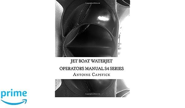 kamewa waterjet operators manual basic instruction manual u2022 rh ryanshtuff co