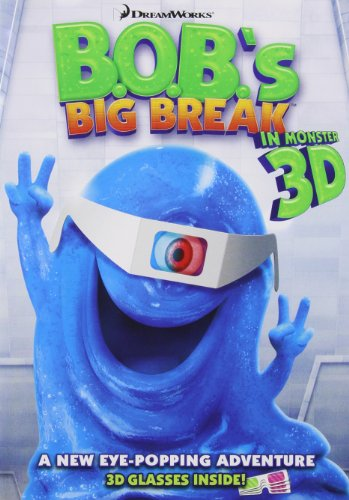 B.O.B.'s Big Break [Anaglyph 3D]