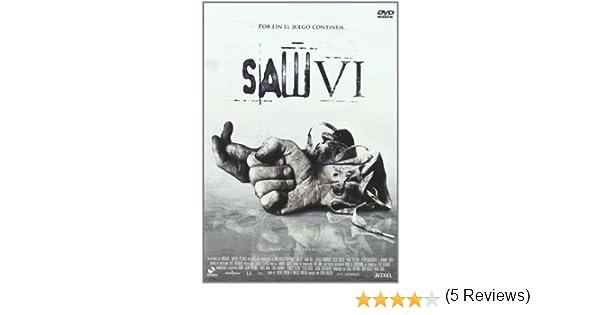 Saw VI [DVD]: Amazon.es: Shawnee Smith, Tobin Bell, Tanedra ...