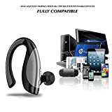 Portable Bluetooth Earphones, Wireless Bluetooth
