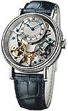 Breguet La Tradition Men's White Gold Mechanical Watch 7057BB/11/9W6