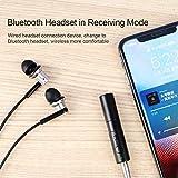 Hagibis Bluetooth 5.0 Transmitter Receiver for