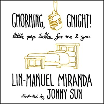 Amazon.com: Gmorning, Gnight!: Little Pep Talks for Me