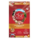 #6: Purina ONE SmartBlend Natural Chicken & Rice Formula Adult Dry Dog Food - 31.1 lb. Bag