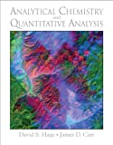 Analytical Chemistry and Quantitative Analysis 1st Edition