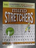Mind Stretchers: Crosswords, Word Searches Logic Puzzles & Surprisies! 2010 Goldenrod Edition