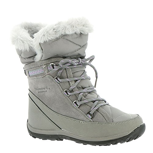 Bearpaw Whitney Womens Boot Gray Ii