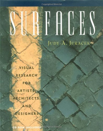 Surfaces: Visual Research for Artists, Architects, and Designers (Surfaces Series)