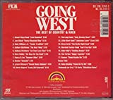 Desert Rose Band, Hank Williams jr., Boson, Lynyrd Skynyrd..