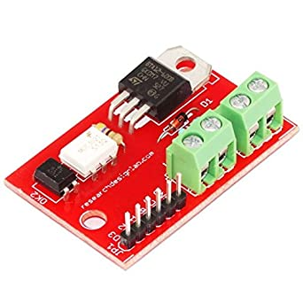 Digital Dimmer Module AC Dimmer For Arduino and Raspberry PI 110
