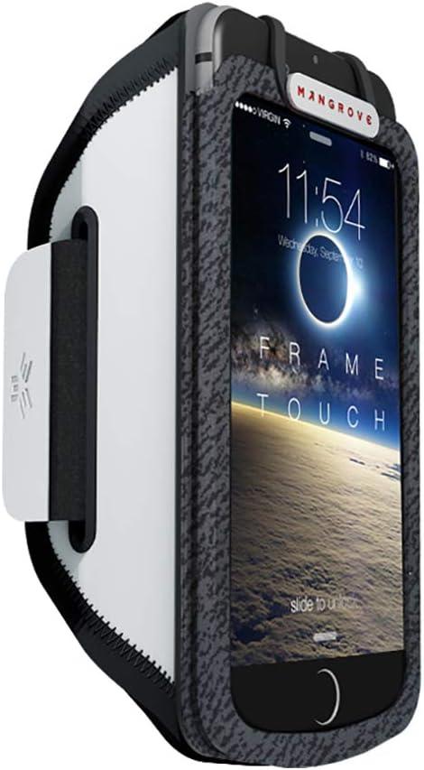 La Caja del Brazalete del teléfono Celular para Correr: Amazon.es: Electrónica