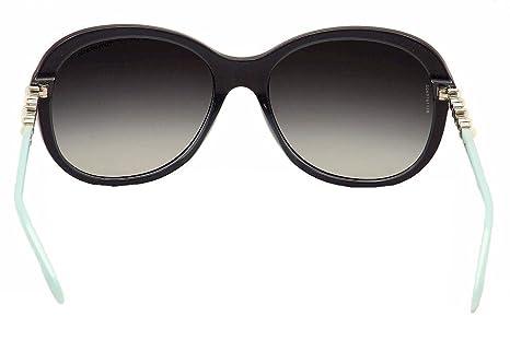 a4c5261cbf8 Tiffany   Co Women s TF4104 TF 4104 8191 3C Pearl Sapphire Fashion  Sunglasses 58mm  Amazon.ca  Clothing   Accessories
