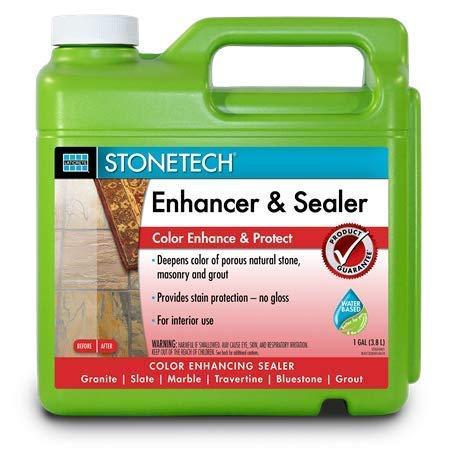 StoneTech EPW12-32 Stone Enhancer, 1-Quart by StoneTech