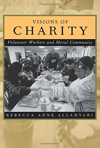 B.o.o.k Visions of Charity: Volunteer Workers and Moral Community<br />ZIP