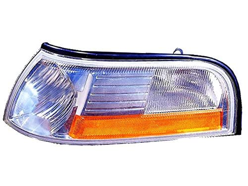 Mercury Grand Marquis 03-05 Parking Signal Side Marker Lamp Light 3W3Z13201Aa Lh Auto Parts Avenue 4333258760