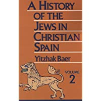 A History of the Jews in Christian Spain, Volume 2: 002