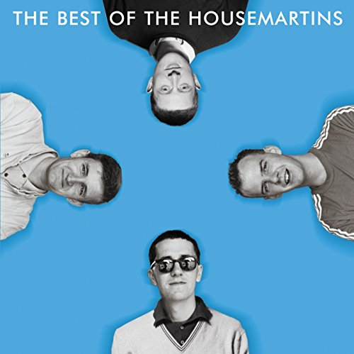 The Housemartins - The Best Of The Housemartins - Zortam Music