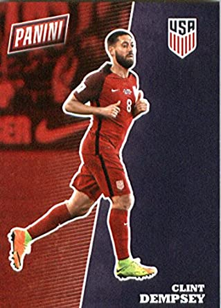 2017 Panini National Convention  S4 Javier Hernandez Mexico Soccer Card 4d8fb191d