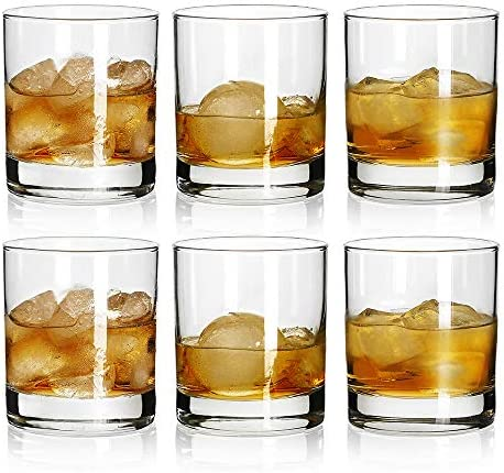 Style Fashioned Whiskey Glasses Camping product image
