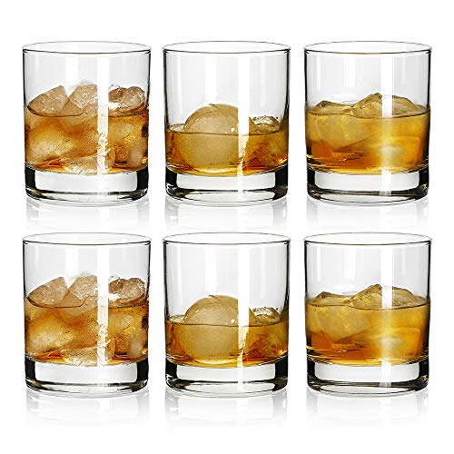 Rock Style Old Fashioned