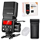 Best Flash For Sony A7riis - Neewer 2.4G HSS 1/8000s TTL GN36 Wireless Master Review