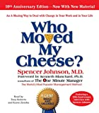 img - for Who Moved My Cheese book / textbook / text book