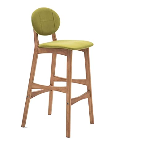 Awesome Amazon Com Zhao Xin Bar Stool Counter Height Kitchen Fabric Alphanode Cool Chair Designs And Ideas Alphanodeonline