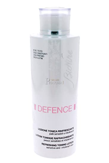 2cd92e023e Image Unavailable. Image not available for. Color: BioNike Defence  Refreshing Toning Lotion 200ml