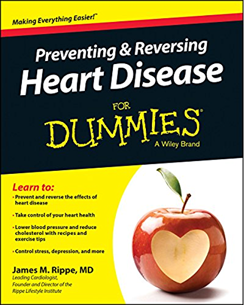 can diet and exercise reverse heart disease