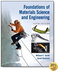 Foundations of Materials Science and Engineering (Mechanical Engineering)