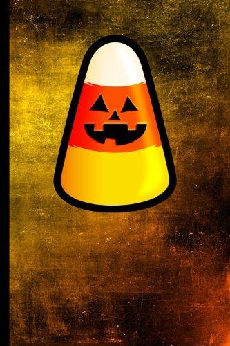 Candy Corn Lantern: 6