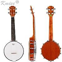 Kmise 4-String Ukulele Right (MI1663