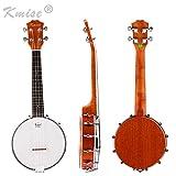 Banjo Ukulele Banjos Ukelele Uke Concert Type 4 String 23 Inch (MI1663)