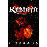 Rebirth (Game of the Gods Book 1)