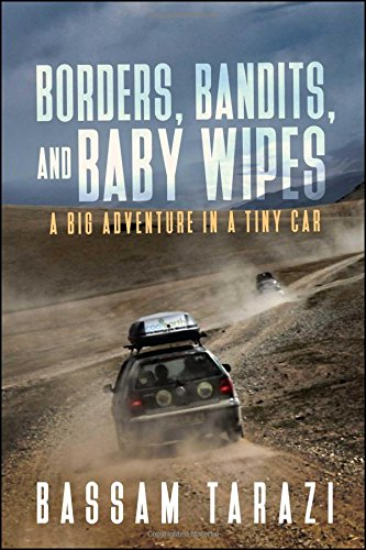 Top 1 recommendation borders bandits and baby wipes 2019