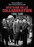 Histoire de la collaboration : 1940-1945