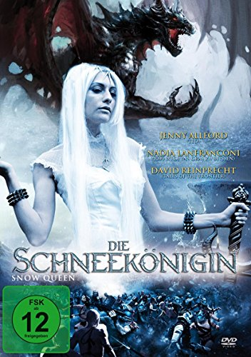 The Snow Queen (2013) [ NON-USA FORMAT, PAL, Reg.2 Import - Germany ]