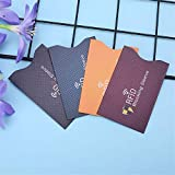Card Holder 5pcs New Anti Theft for Credit Card