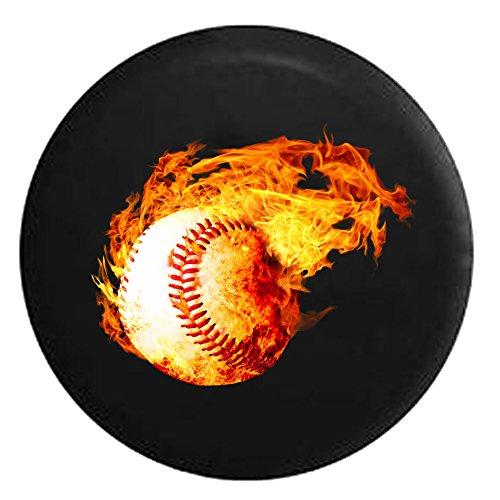 baseball tire covers - 5