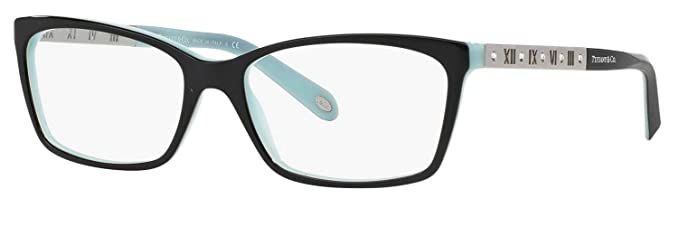 40a7bc4c553c Image Unavailable. Image not available for. Color  Tiffany   Co. TF 2103  Women Eyeglasses ...