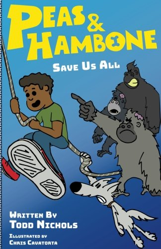 Peas and Hambone Save Us All ()