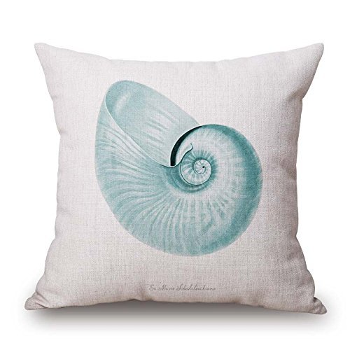 Viola North Throw Pillow Case Of Seaanimal Best Fit For Lounge Kids Boys Bf Gril Friend Monther Lover Twin Sides