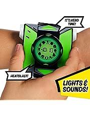 Ben 10 Alien Watch Omnitrix