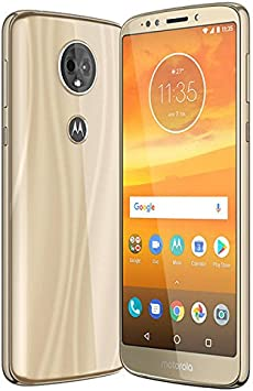 Motorola Moto E Plus (5ª generación) de 6,0