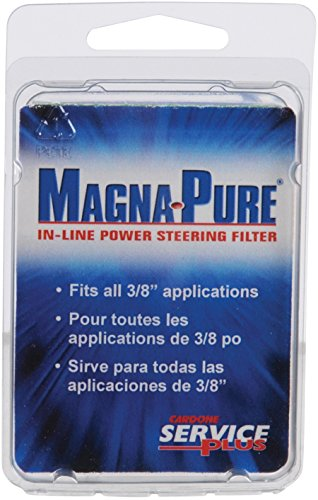 Cardone Service Plus 20-P038F New Power Steering Filter - Universal, 1 - Pump Vigor Steering Acura