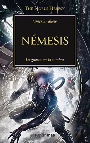 Descargar Libro Némesis - Número 13 James Swallow