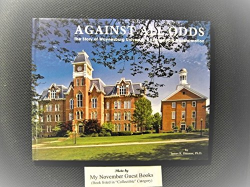 Against All Odds, The Story of Waynesburg University's Remarkable - Ohio Cincinnati House Court