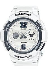 CASIO Ladies Watch BABY-G BGA-210-7B1JF