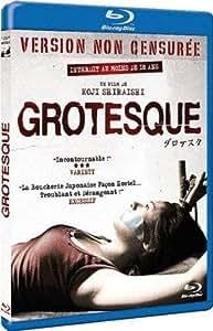 Grotesque [Francia] [Blu-ray]
