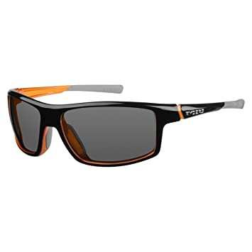 61f47c2431c Ryders Eyewear R832 Strike Cycling Sunglasses with Grey Polarized Lenses